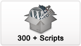 install 300 plus web appication with softaculous
