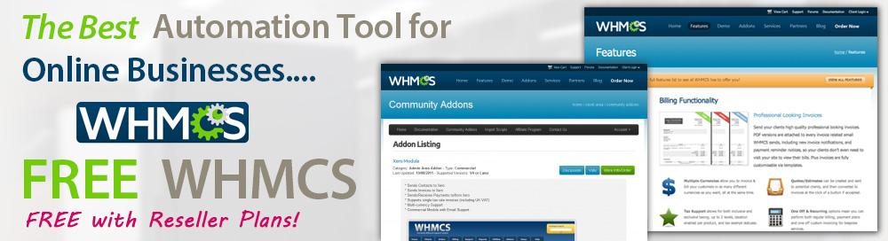 free whmcs license get whmcs billing software for free
