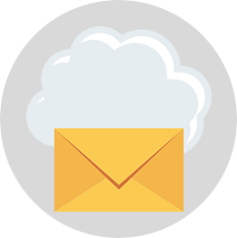 Spam FREE MailChannels Cloud Email